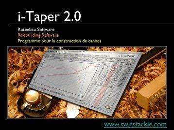 i-Taper 2.0