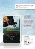 Die neuen Bücher Belletristik Sachbuch Herbst 2011 - Seite 5