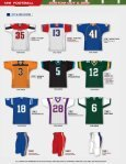 football section - Athletic Knit - Page 6