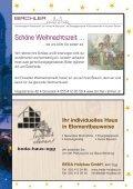 EINSIEDLER WEIHNACHTSMARKT - Weihnachtsmarkt Einsiedeln - Seite 4