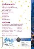 EINSIEDLER WEIHNACHTSMARKT - Weihnachtsmarkt Einsiedeln - Seite 5