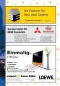 EINSIEDLER WEIHNACHTSMARKT - Weihnachtsmarkt Einsiedeln - Seite 6