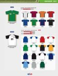 soccer section - Athletic Knit - Page 3