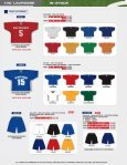 lacrosse section - Athletic Knit - Page 2
