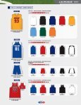 lacrosse section - Athletic Knit - Page 3