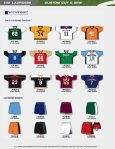 lacrosse section - Athletic Knit - Page 4