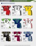 lacrosse section - Athletic Knit - Page 6