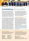 Schule ermöglichen - Page 2