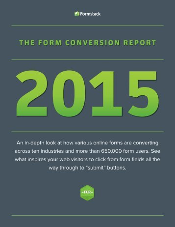 2015-Formstack-Form-Conversion-Report