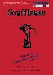 Souffleuse-Die Programmzeitschrift des Theaters im Romanischen Keller-Herbst/Winter2015.pdf