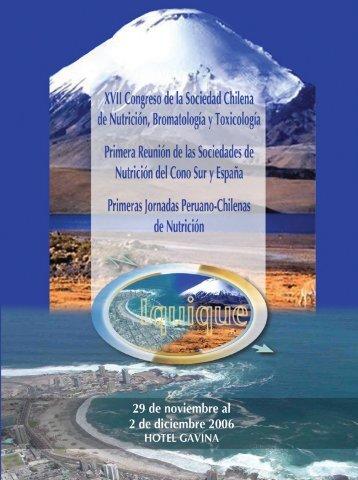 www.sochinut.cl EVENTO LIBRE DEL HUMO DEL TABACO