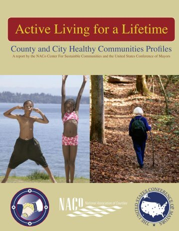 Active Living for a Lifetime