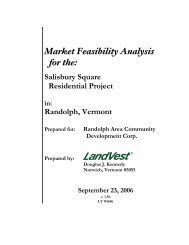 Market Feasibility Analysis for the
