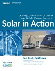 Solar in Action