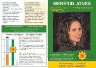 MERERID JONES