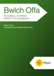 Bwlch Offa