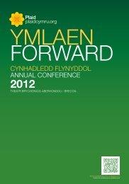 YMLAEN FORWARD