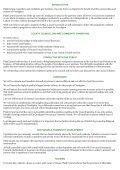 DECHRAU NEWYDD I GEREDIGION A FRESH START FOR CEREDIGION - Page 3
