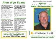 020412 FCE Taflen alun wyn evans v3 - Plaid Cymru