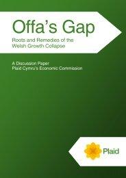 Offa's Gap