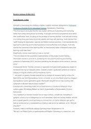 Bwletin Addysg 20 Mai 2013 Dydd Mawrth 14 Mai ... - Plaid Cymru