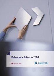 Gruppo - Bayerische Landesbank
