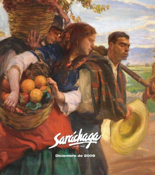 Pintura argentina y europea, platería inglesa y colonial - SARACHAGA