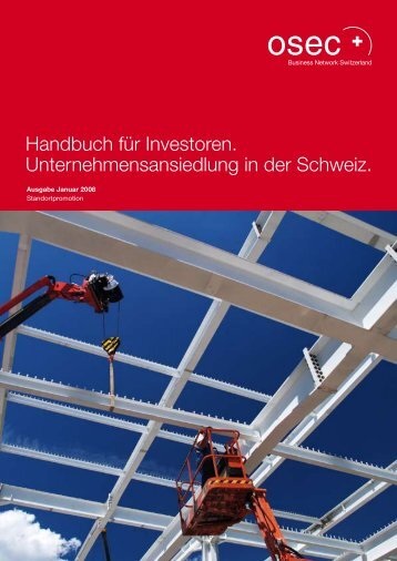 Handbuch für Investoren ... - Parmenion AG
