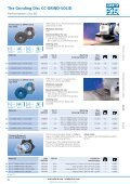 The Grinding Disc CC-GRIND-SOLID - Pferd - Page 4