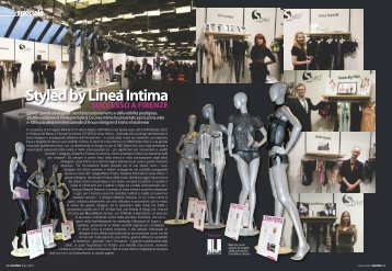 Styled by Linea Intima
