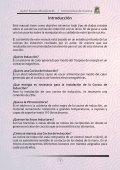 Manual práctico para el uso de cocinas de inducción - Page 2