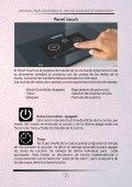 Manual práctico para el uso de cocinas de inducción - Page 3