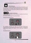 Manual práctico para el uso de cocinas de inducción - Page 4