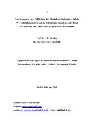 Download Studie Prof. Birg - Flug Usedom