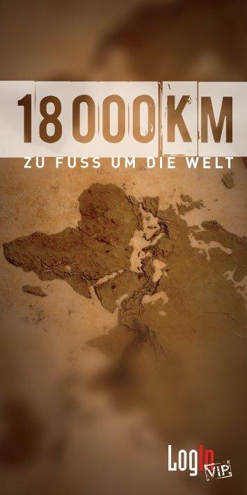 Zu Fuss um die Welt - Freie Evangelische Gemeinde Buchs SG