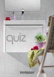 Si chiama Quiz ma è la risposta a tutto