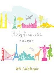 Holly Francesca Autumn 2015 Catalogue.pdf
