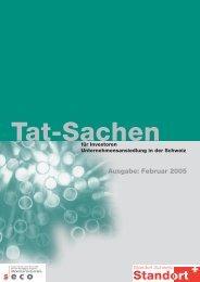Ausgabe: Februar 2005 - Parmenion AG