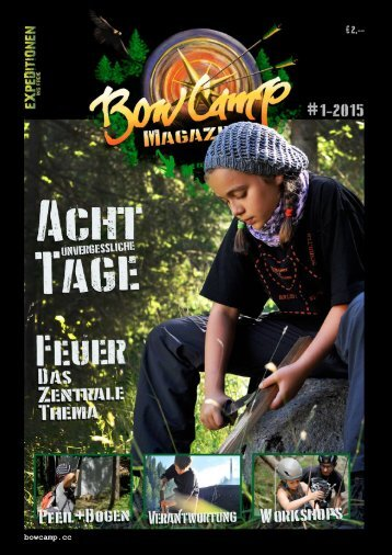 BowCamp Magazin