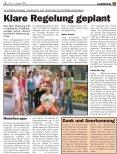 stadtzeitung mit amtlichen nachrichten - Klagenfurt - Seite 3