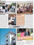 stadtzeitung mit amtlichen nachrichten - Klagenfurt - Seite 4