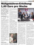 stadtzeitung mit amtlichen nachrichten - Klagenfurt - Seite 5