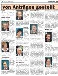 stadtzeitung mit amtlichen nachrichten - Klagenfurt - Seite 7