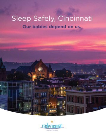 Sleep Safely Cincinnati