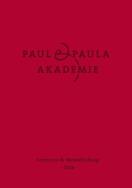 Paul &Paula Akademie