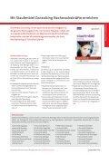 Mit Staufenbiel Consulting Nachwuchskräfte erreichen - Seite 2