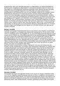Mein Funjob bei uhlsport GmbH vom 14.9.2008 bis 19.9.2008 im ... - Page 2