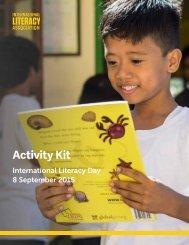 Activity Kit
