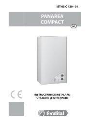 PANAREA COMPACT