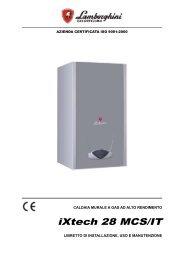 iXtech 28 MCS/IT